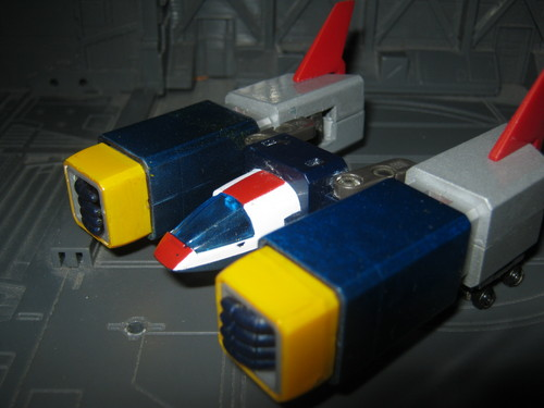 Toy Collecting images My very own Voltes V Soul of Chogokin HD wallpaper and background photos