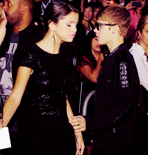 NEW jelena photos♥