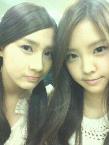 NaEun & HaYoung