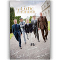 New Celtic Thunder Poster