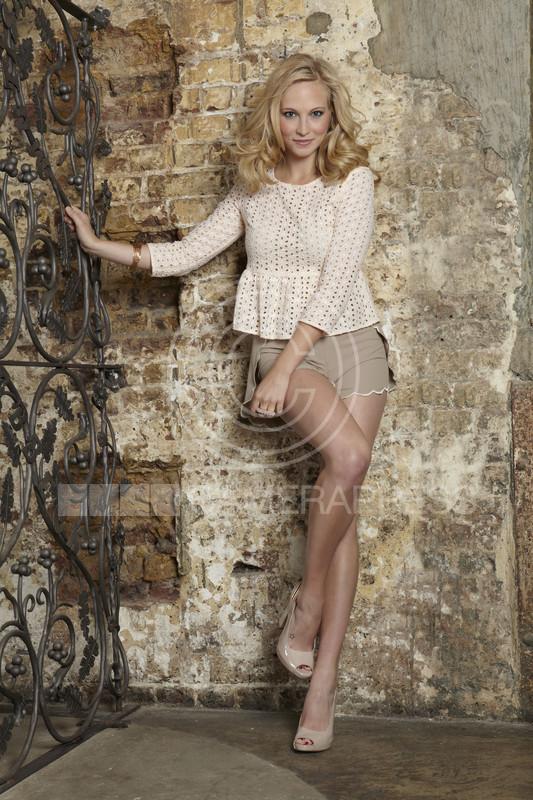New UK 'OK' magazine photoshoot outtakes! ♥