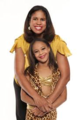Nia and Holly - dance-moms photo