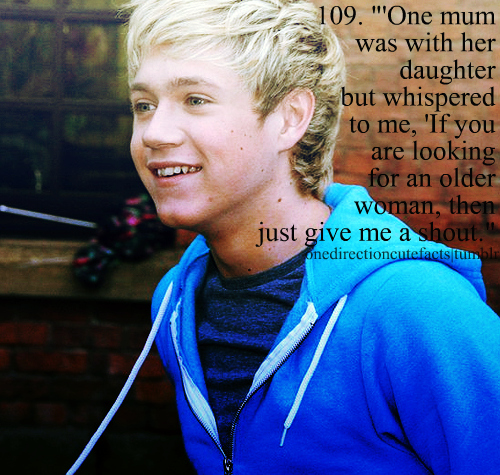 Niall 4 Ever x
