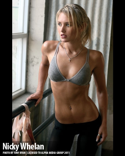 Nicky Nicky Whelan Photo 25329086 Fanpop