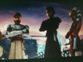 OBI-WAN,ANAKIN,AND AHSOKA - obi-wan-anakin-and-ahsoka photo