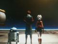 Obi-wan,anakin and Ahsoka - obi-wan-anakin-and-ahsoka photo