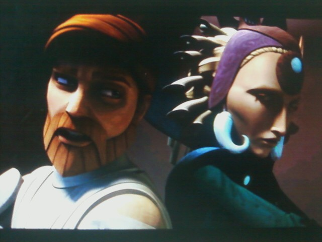 Star Wars Obi Wan Kenobi Clone Wars Clone-wars-obi-wan-kenobi