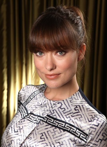 Olivia Wilde ~ 'Butter' TIFF 2011 Portraits (HQ)
