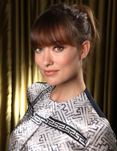 Olivia Wilde ~ 'Butter' TIFF 2011 Portraits (HQ)