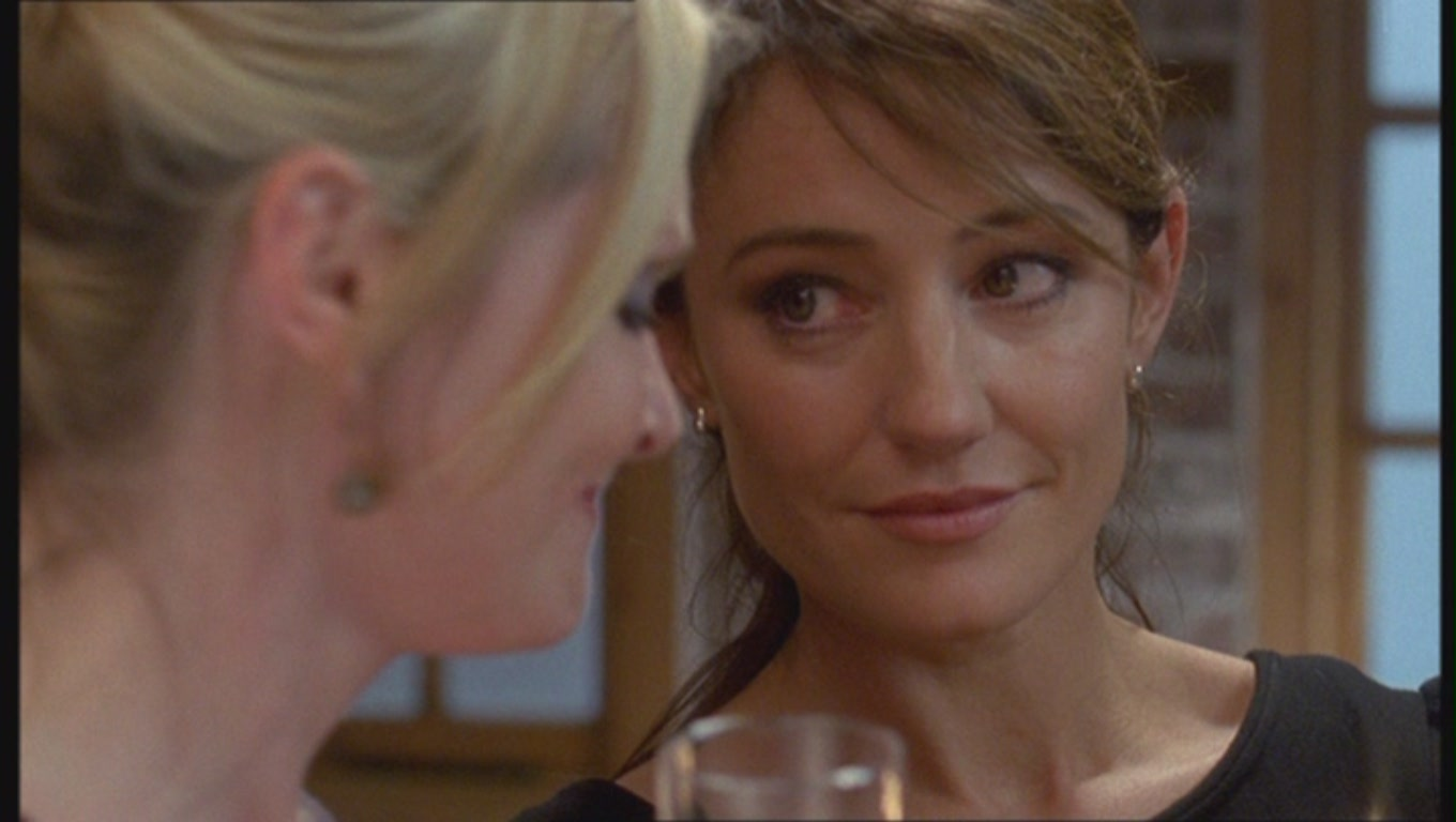Orla Brady as Siobhan Dhillon in 1x06 of 'Mistresses'