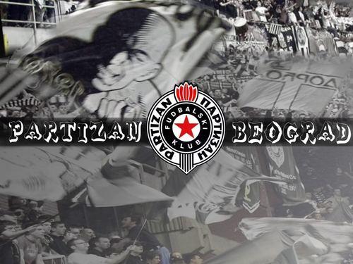Partizan Beograd <3