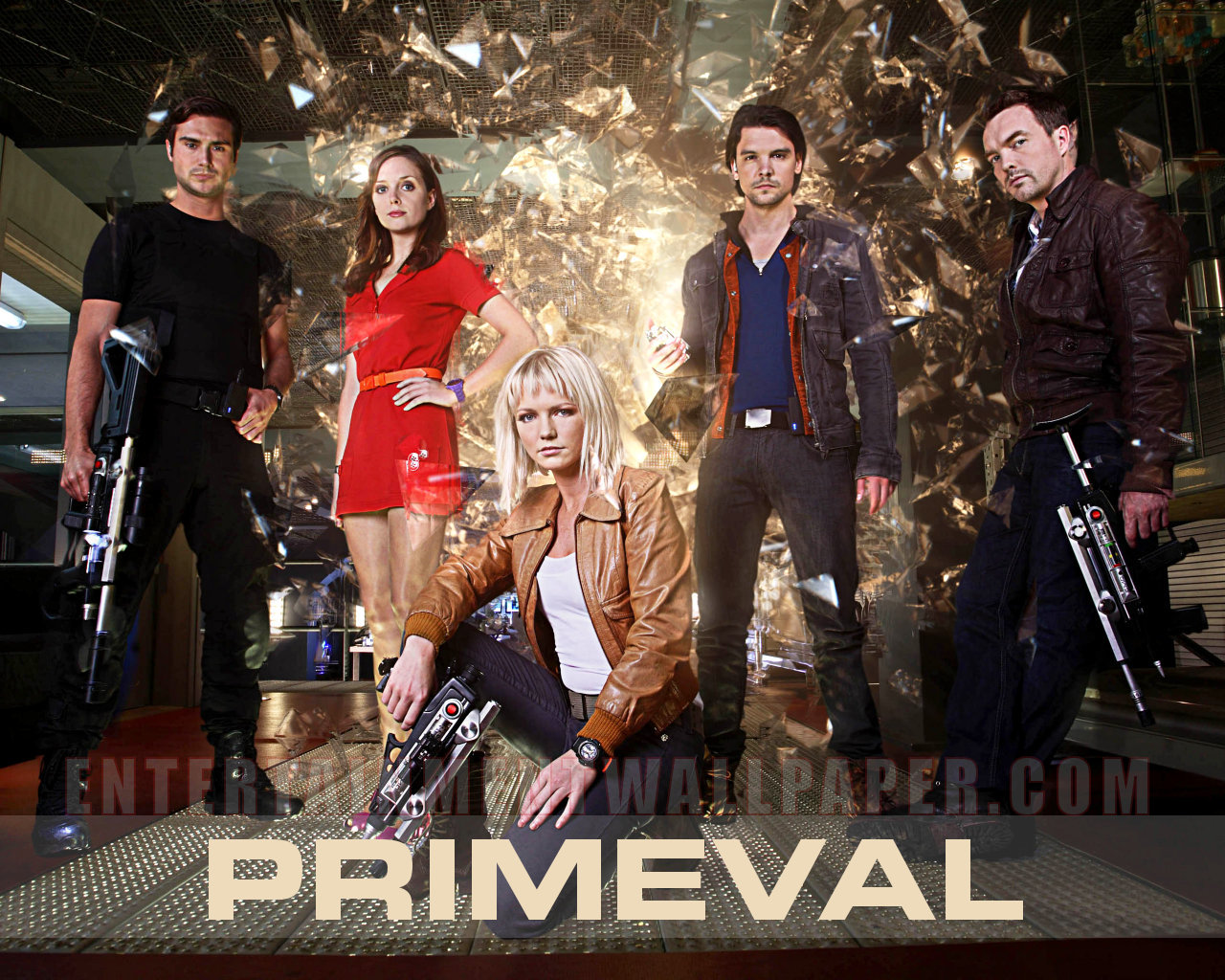 Primeval Images Primeval Hd Wallpaper And Background