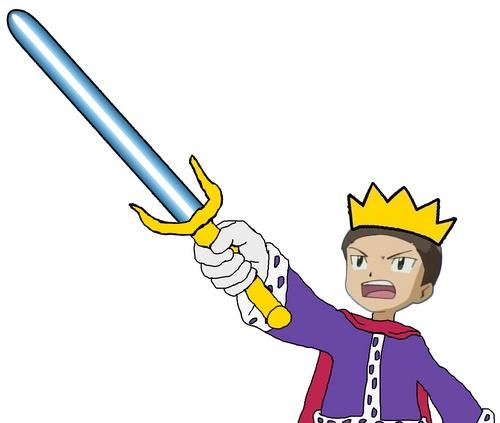 Prince Cody