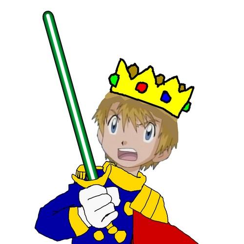 Prince TK