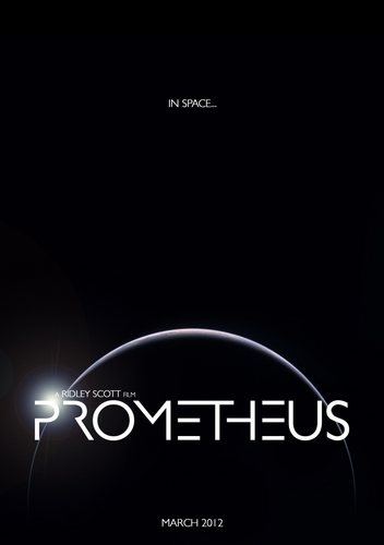 Prometheus /Promotional Posters
