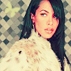 Aaliyah foto containing a vacht, bont jas titled Queen Aaliyah