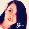 Aaliyah photo containing a portrait called Queen Aaliyah