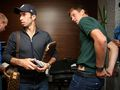 Radek Stepanek and Louis Vuitton... - youtube wallpaper