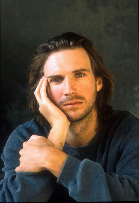 Ralph Fiennes - Actors Photo (25380776) - Fanpop