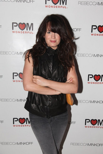 Rebecca Minkoff After Party Hosted By POM Wonderful