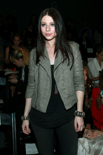 Rebecca Minkoff - Backstage - Spring 2012 Mercedes-Benz Fashion Week