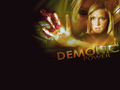 demons-of-supernatural - Ruby  wallpaper