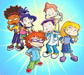 Rugrats All Grown Up! - rugrats-all-grown-up photo