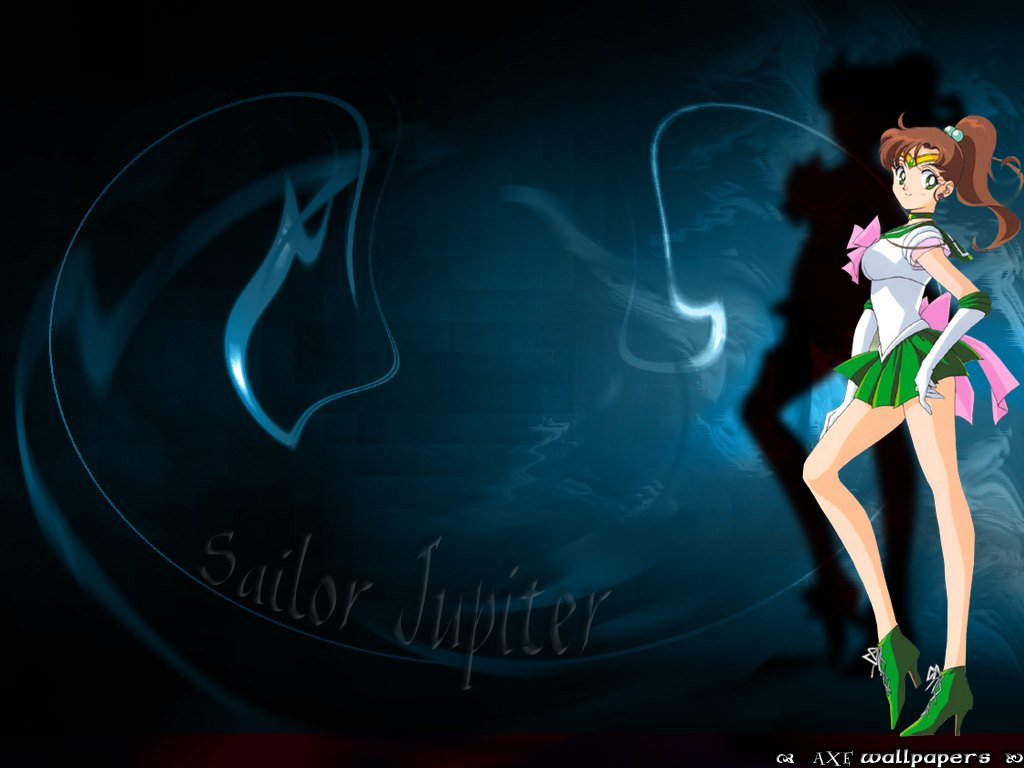 Picture Room Amazing Sailor Moon Jupiter