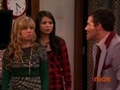 Sam, Carly & Lewbert