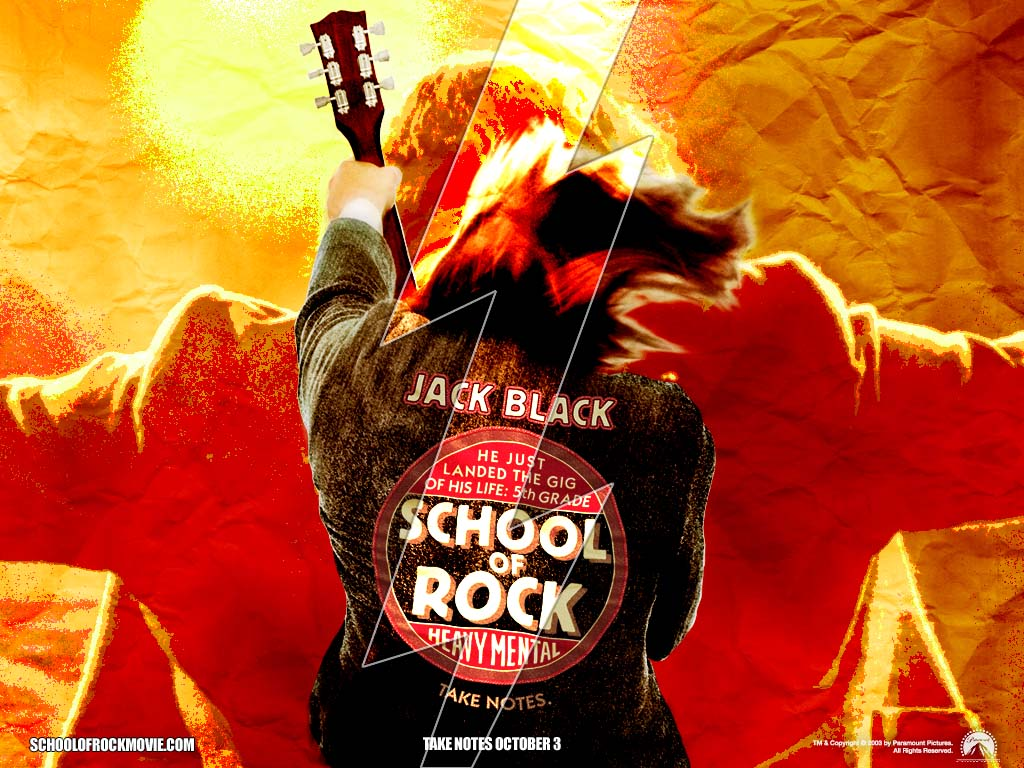school of rock images school of rock! hd wallpaper and background
