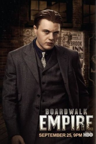 Season 2 - Jimmy Darmody Character Poster  - boardwalk-empire Photo