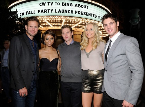 Sep 10: CW Launch Party