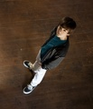 Sexy Greyson - greyson-chance photo