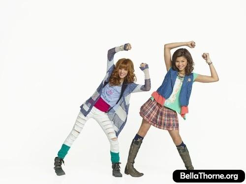 Shake It up Promoshoots