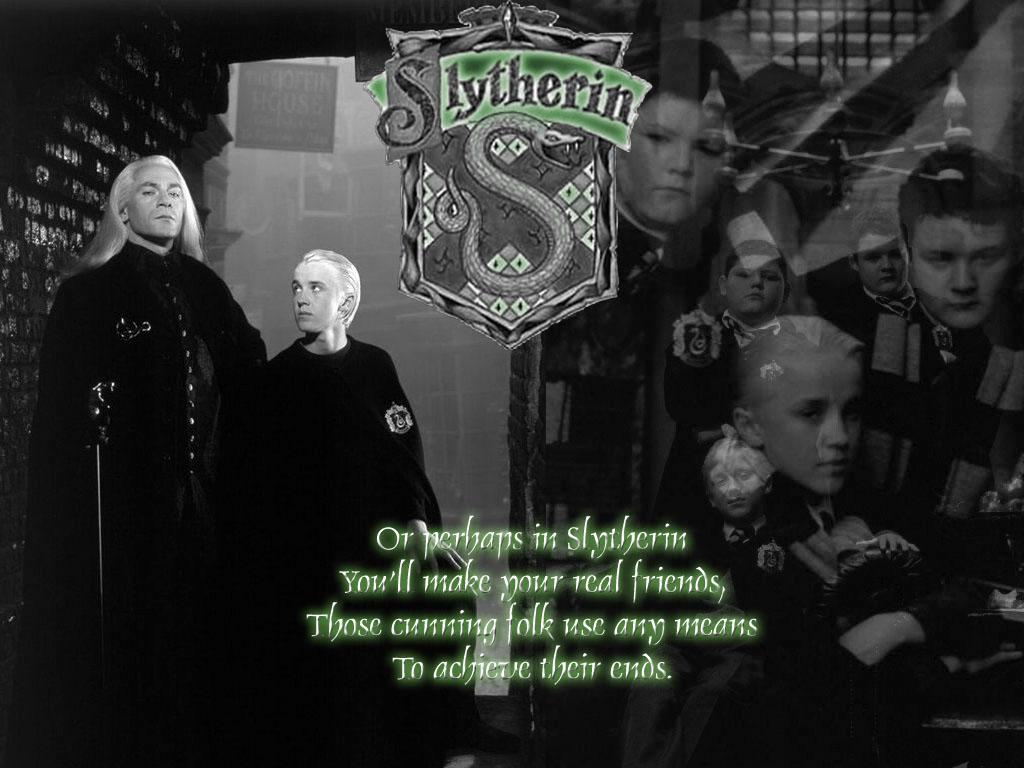 Slytherin Slytherin Fondo De Pantalla 25331281 Fanpop