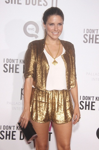 Sophia - 'I Don't Know How She Does It' Premiere - September 12, 2011