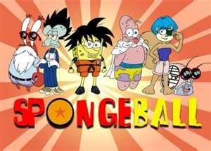 Sponge Ball!!!!