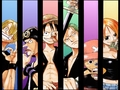 one-piece - Straw Hat Pirates wallpaper
