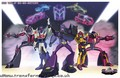 Stunticons - transformers-animated photo