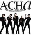 Super junior's repackaged album A-CHA photoshoot
