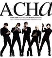 Super junior's repackaged album A-CHA photoshoot
