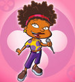 Susie - rugrats-all-grown-up photo