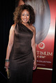 Tamara @ SoftSheen-Carson Optimum Care Salon Collection At The 9th Annual Hoodie Awards