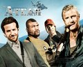 The A-Team! - the-a-team-2010 wallpaper