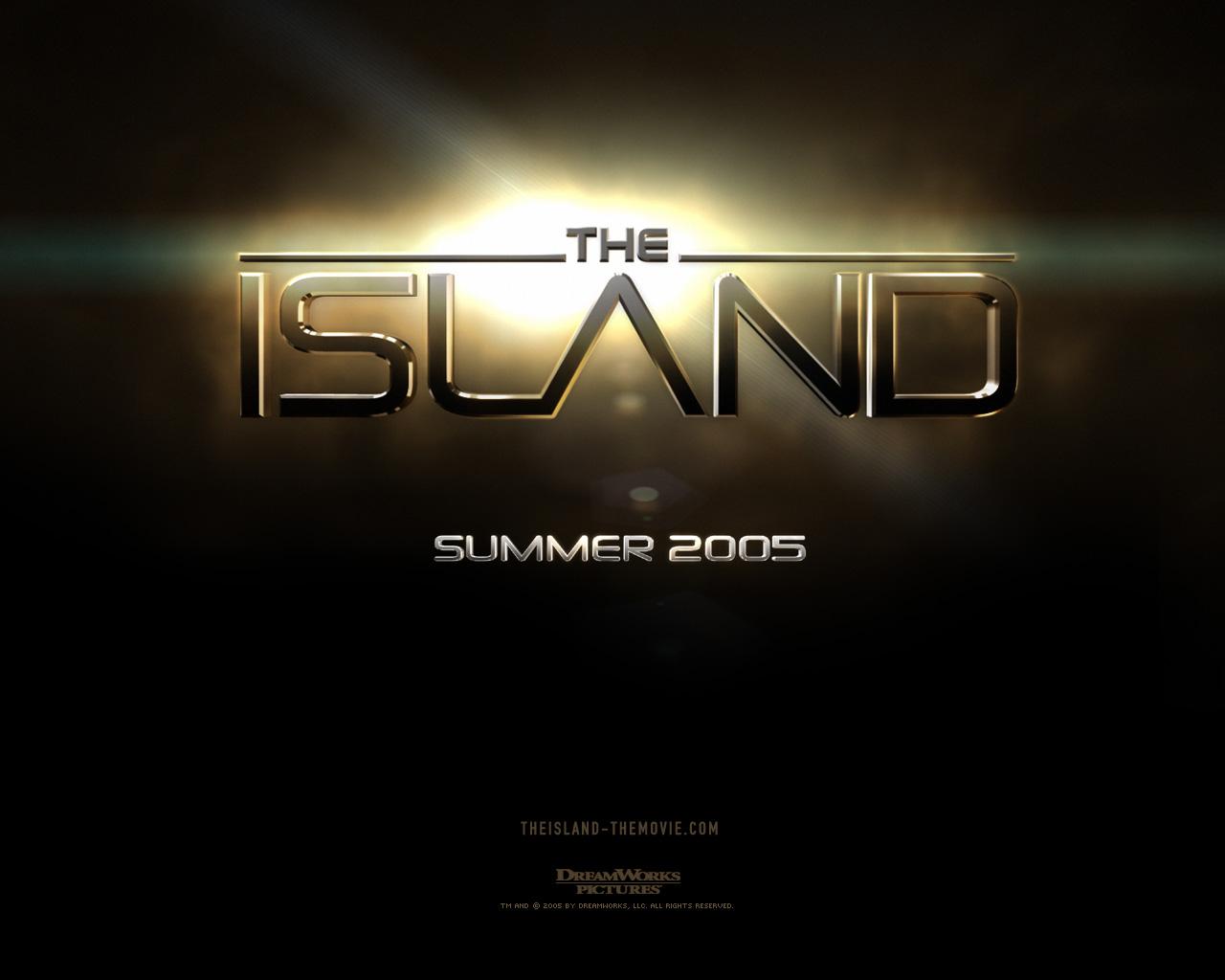 The Island! - The Island Wallpaper (25396831) - Fanpop