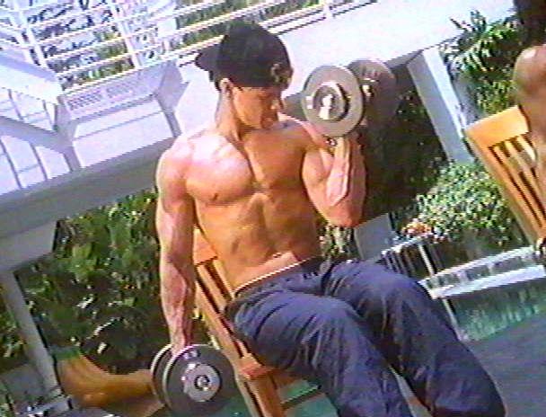 Marky Mark - Mark Wahlberg Photo (24881358) - Fanpop