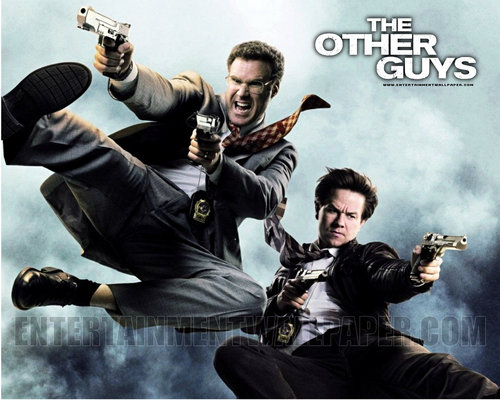 The Other Guys!