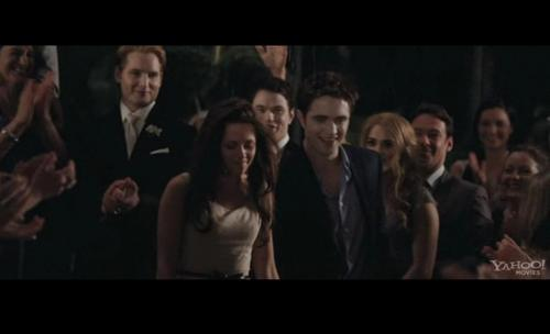The Twilight Saga : Breaking Dawn Part 1' HD Trailer - carlisle-cullen Screencap