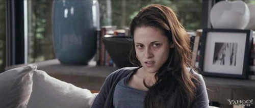 The Twilight Saga : Breaking Dawn Part 1