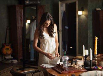 The Vampire Diaries - Episode 3.01 - The Birthday - 방탄소년단 사진